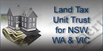 Land Tax Unit Trust