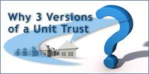 Unit trusts
