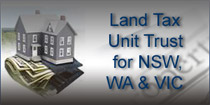 Land Tax Unit Trust